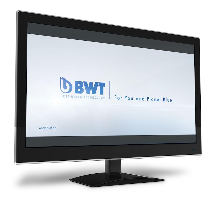 BWT bietet vielfältige Lösungen zur Wasseraufbereitung an, egal ob fürs Einfamilienhaus oder auch größere Projekte