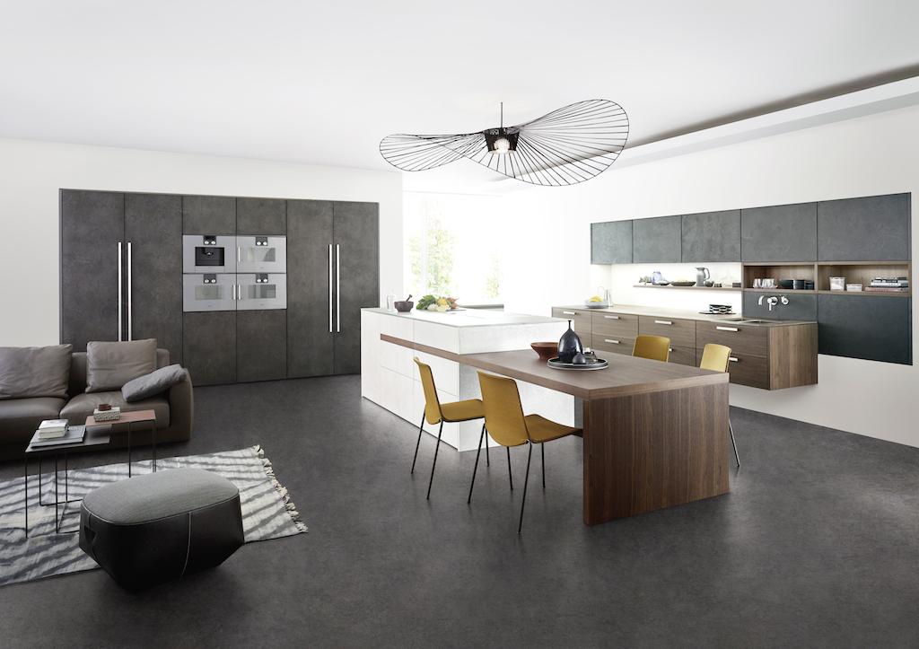 Fotos: LEICHT Küchen AG