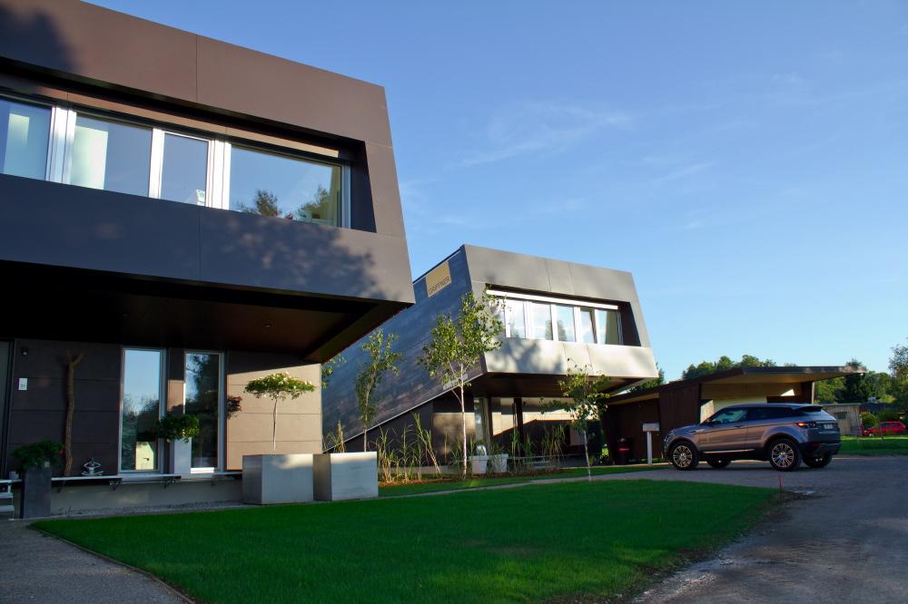 griffner smart loft smart homes. Black Bedroom Furniture Sets. Home Design Ideas