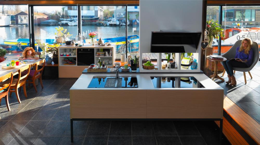 frames by franke smart homes. Black Bedroom Furniture Sets. Home Design Ideas