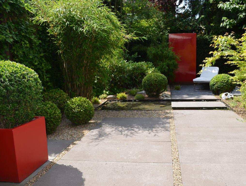 Ich Liebe Meinen Kleinen Garten Smart Homes