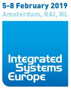 Die ISE in Amsterdam findet vom 5. bis zum 8. Februar statt