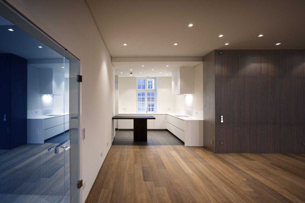 Ein gutes Beleuchtungskonzept gehört zur Planung eines smarten Zuhauses dazu